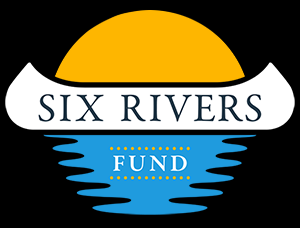 6 rivers logo